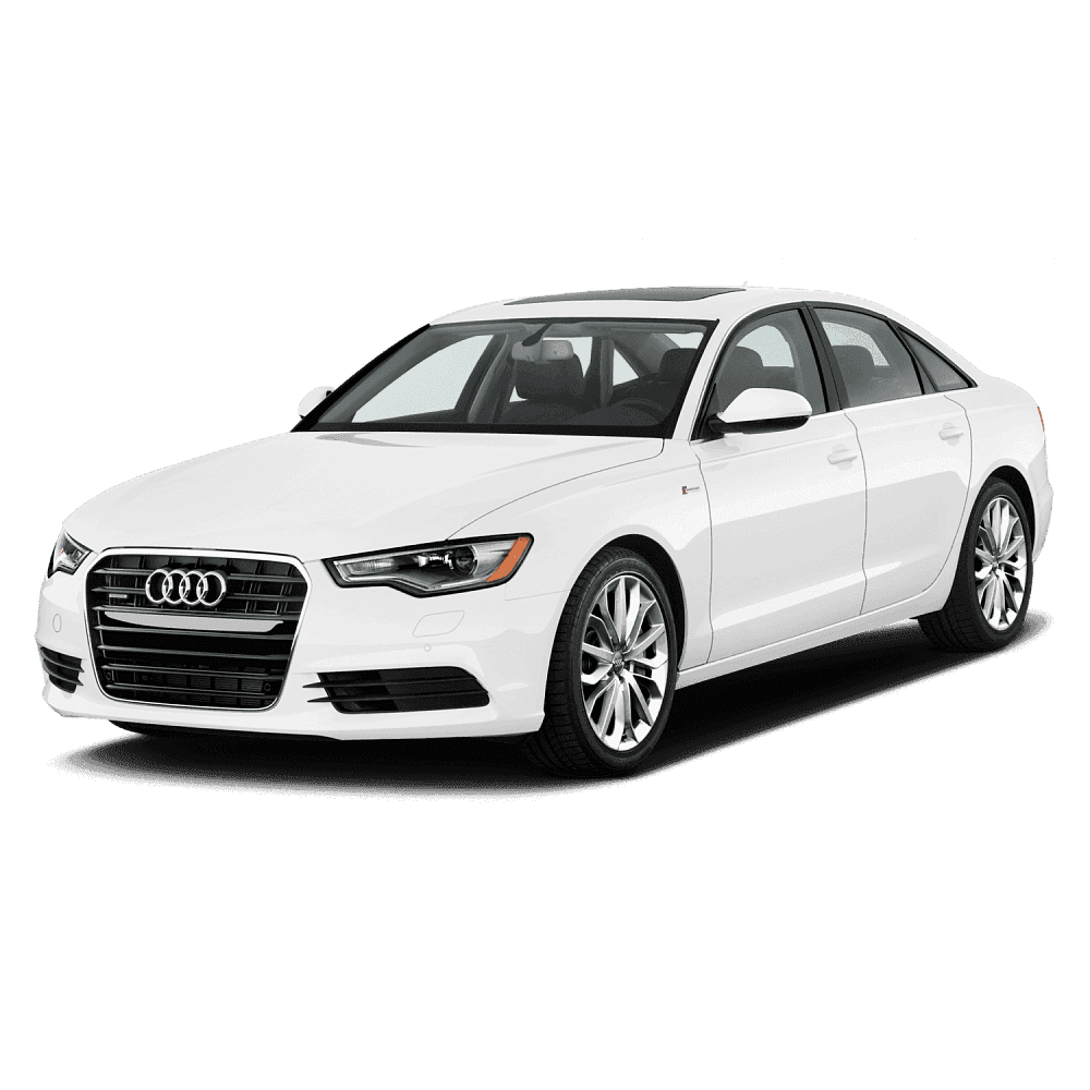 Выкуп иномарок Audi A6