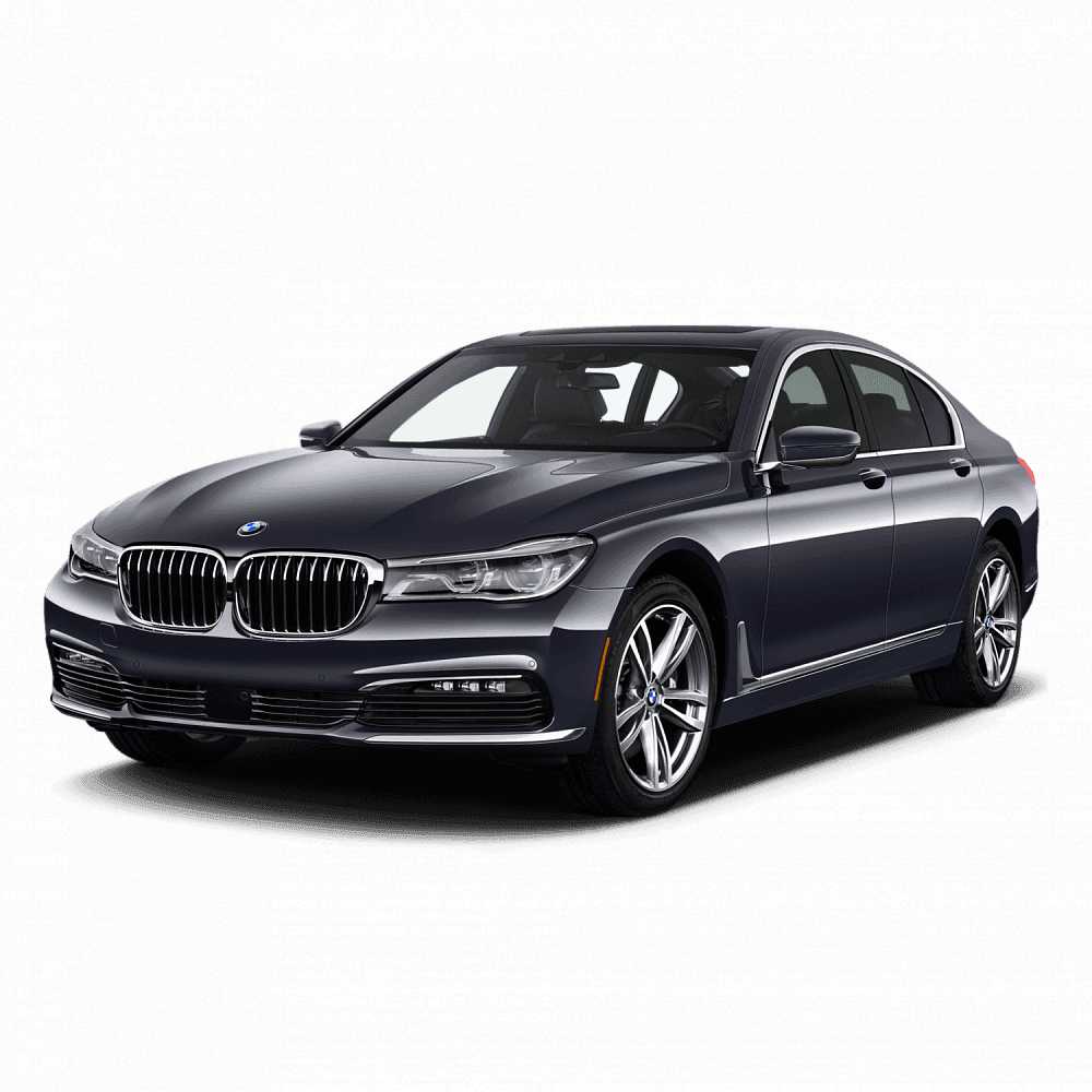 Выкуп BMW 7-Series в залоге у банка
