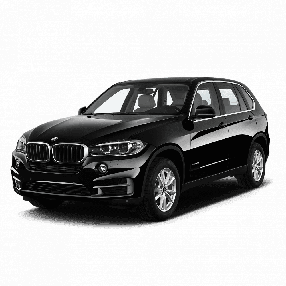 Выкуп кредитных BMW X5