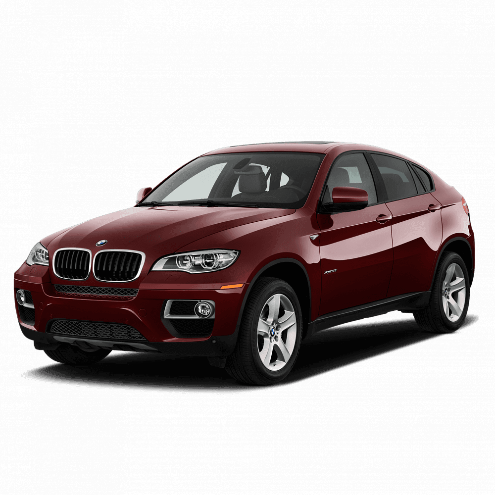 Выкуп кредитных BMW X6