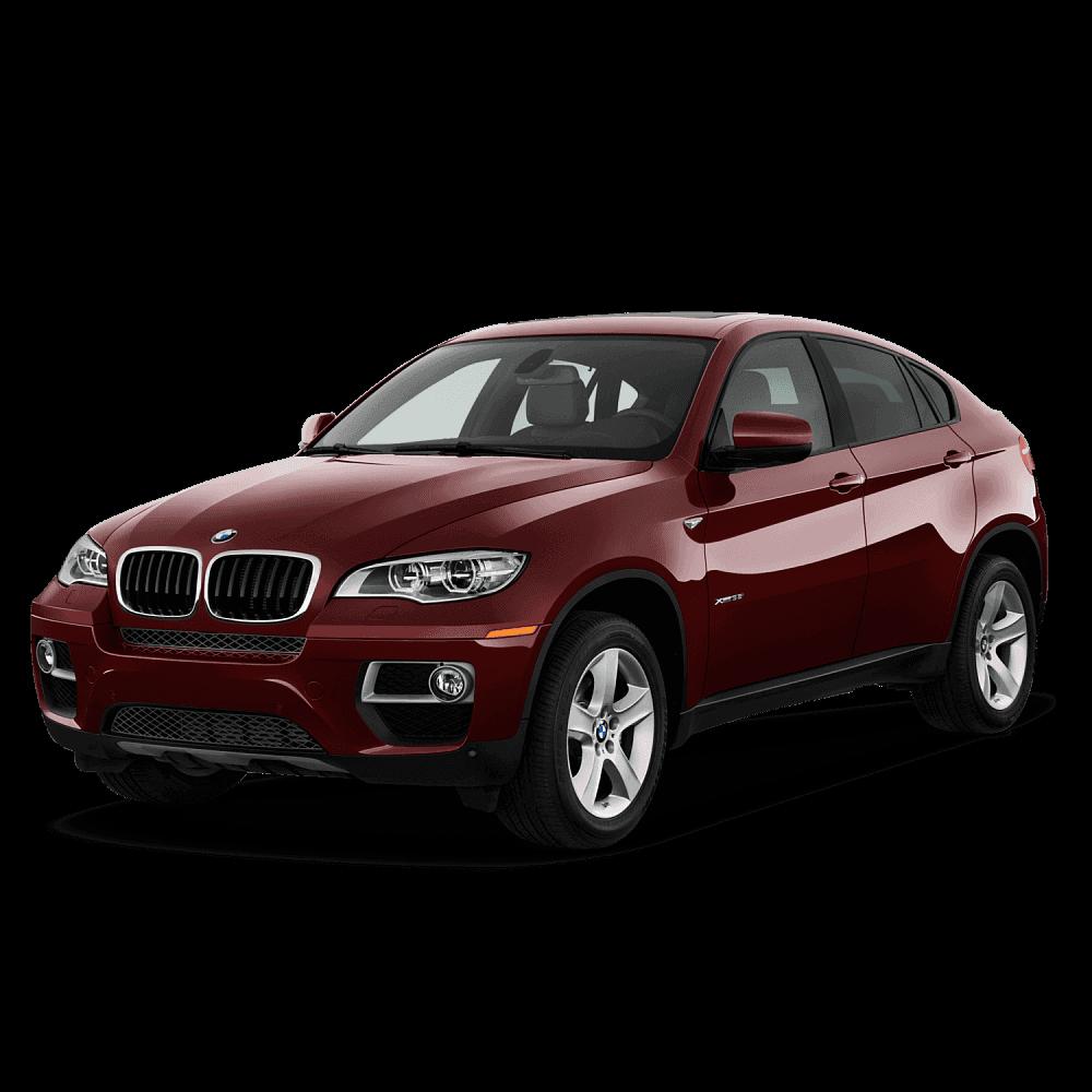 Выкуп BMW X6 в залоге