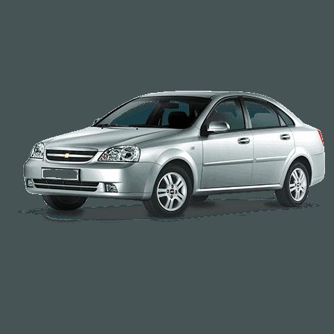 Выкуп утилизированных Chevrolet Lacetti