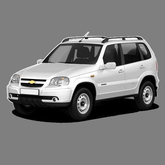 Выкуп Chevrolet Niva в залоге