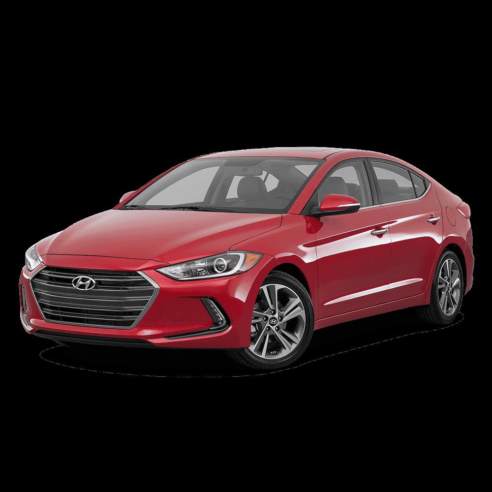 Выкуп кредитных Hyundai Elantra