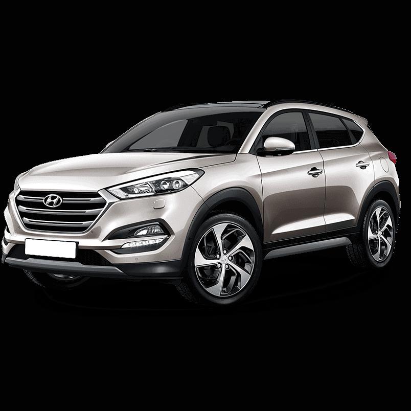 Выкуп Hyundai Tucson в залоге