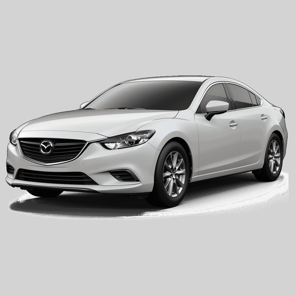 Выкуп Mazda 6 в любом состоянии за наличные
