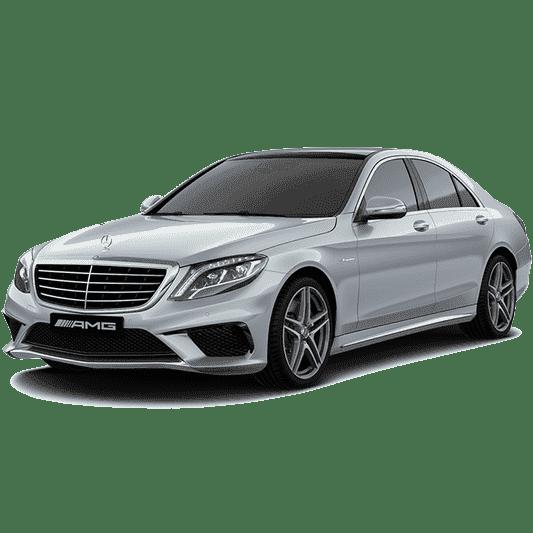Выкуп Mercedes S-klasse AMG