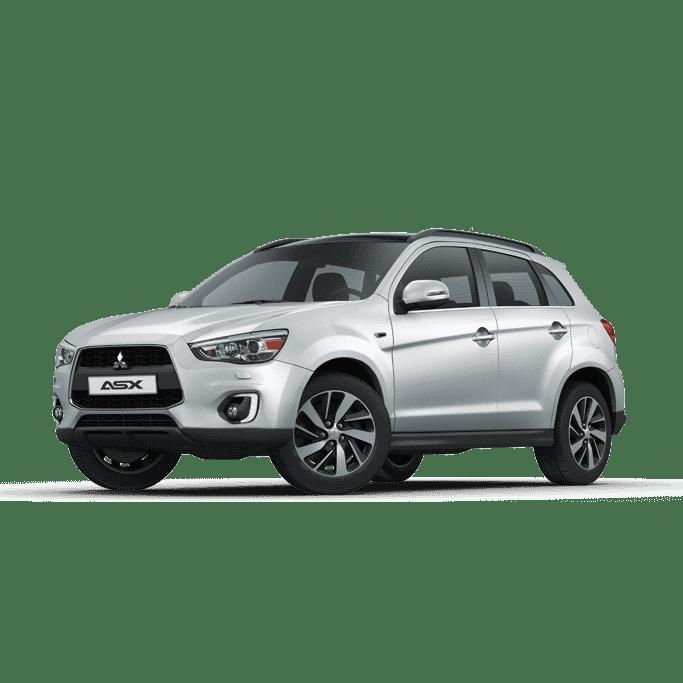 Выкуп иномарок Mitsubishi ASX