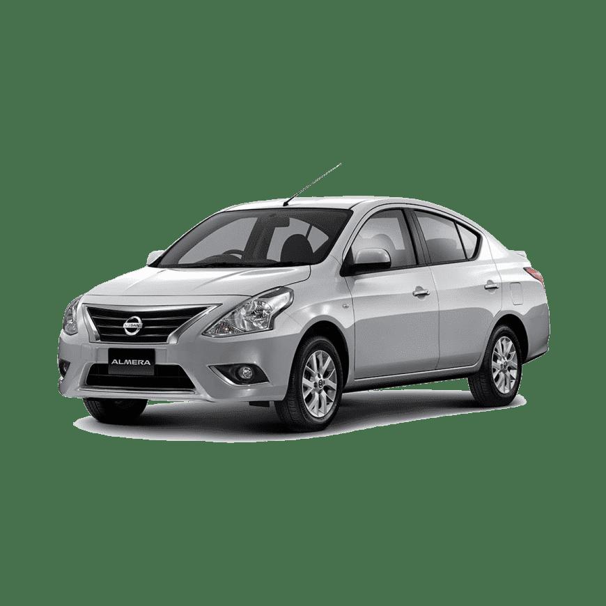 Выкуп утилизированных Nissan Almera