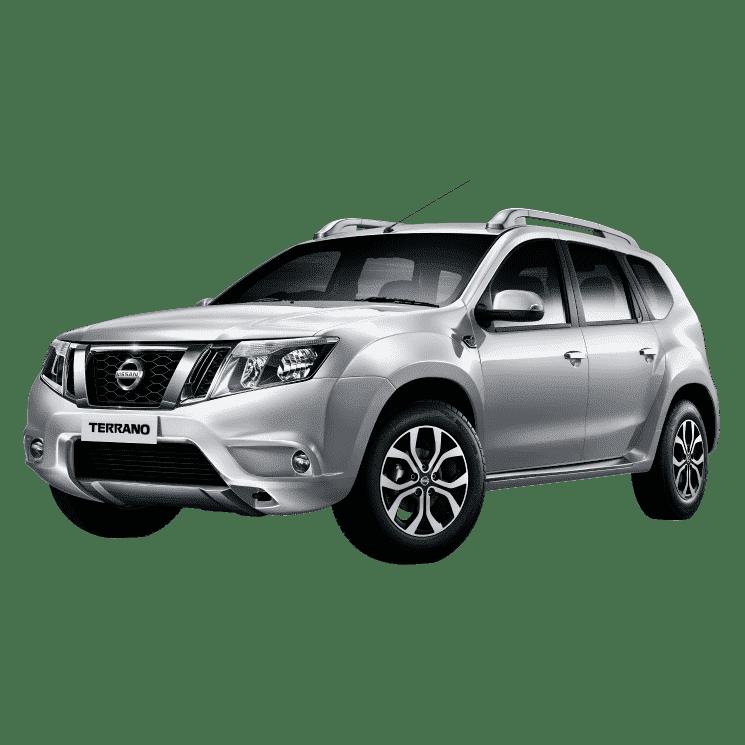 Выкуп Nissan Terrano в залоге