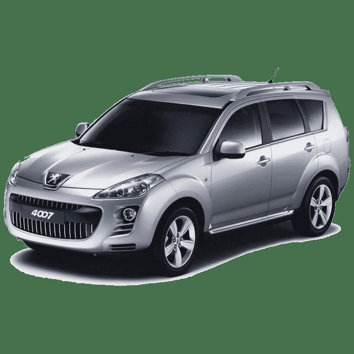 Выкуп Peugeot 4007