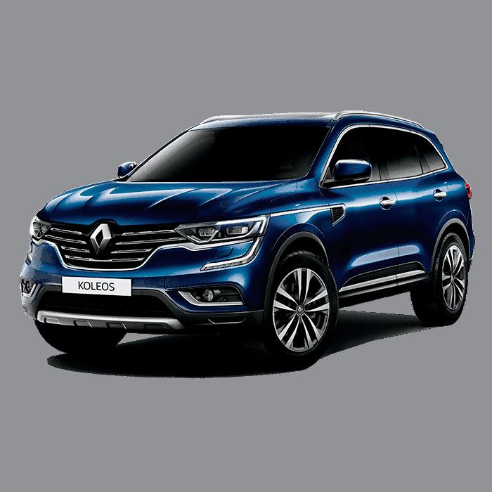 Выкуп Renault Koleos