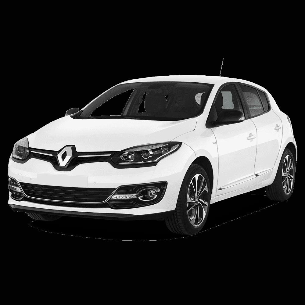 Выкуп Renault Megane