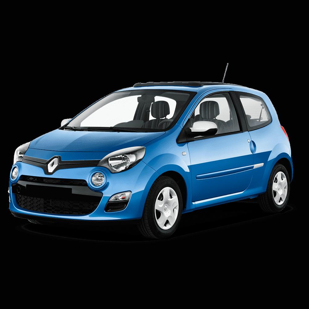 Выкуп Renault Twingo