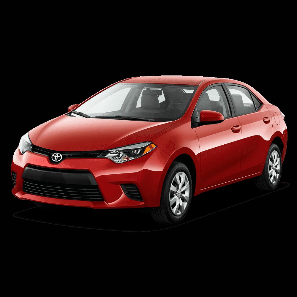 Выкуп утилизированных Toyota Corolla