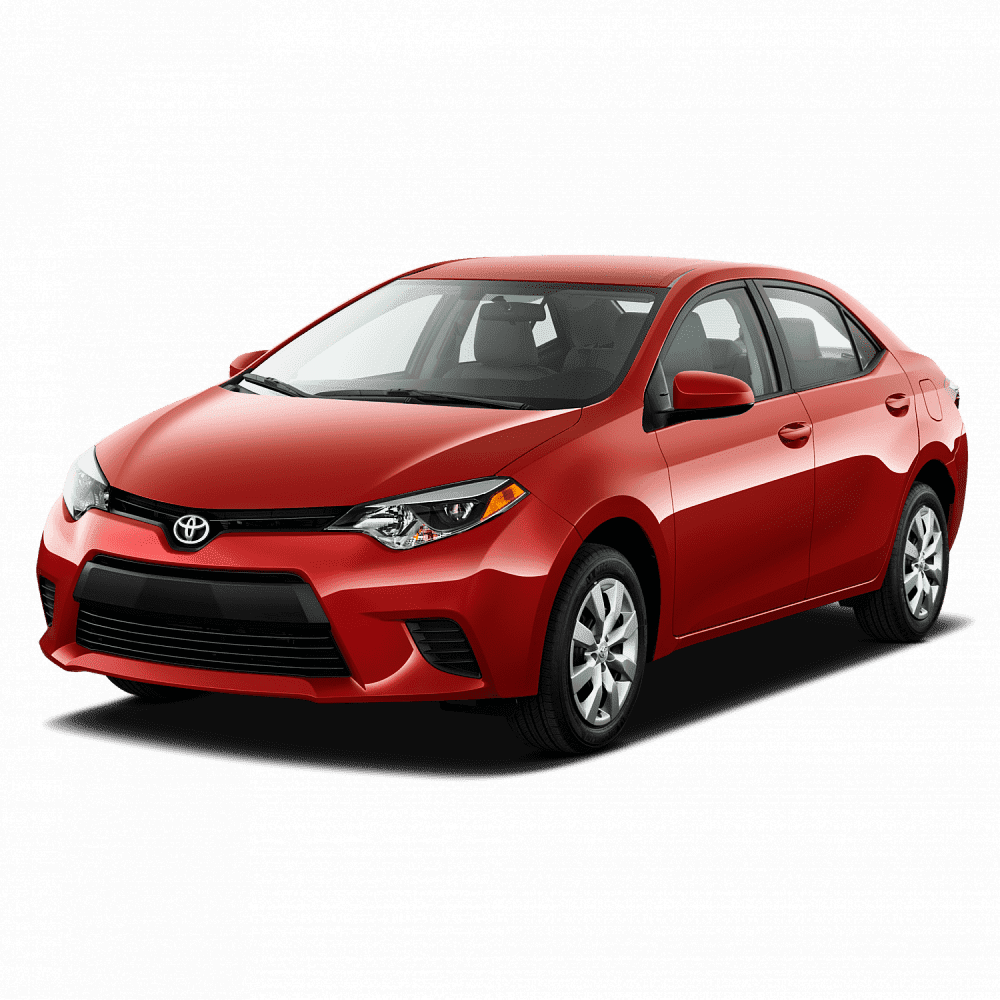 Выкуп Toyota Corolla в залоге