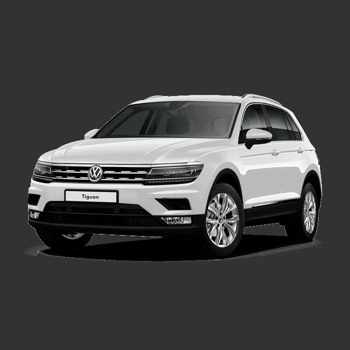 Выкуп Volkswagen Tiguan в залоге у банка