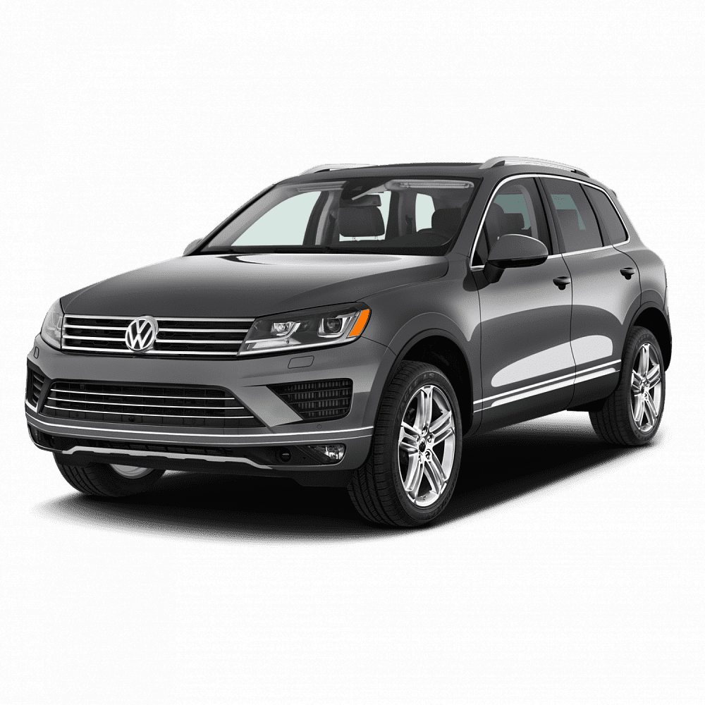 Выкуп Volkswagen Toureg в залоге