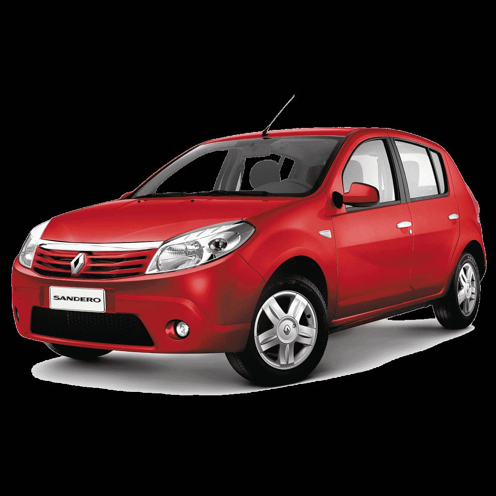 Выкуп Renault Sandero