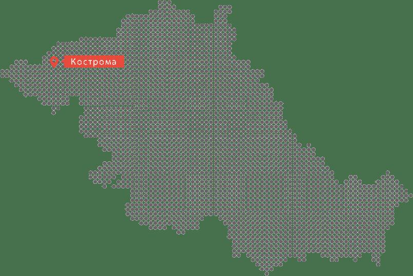 скупка Nissan Terrano у судебных приставов в Костроме и по всей Костромской области
