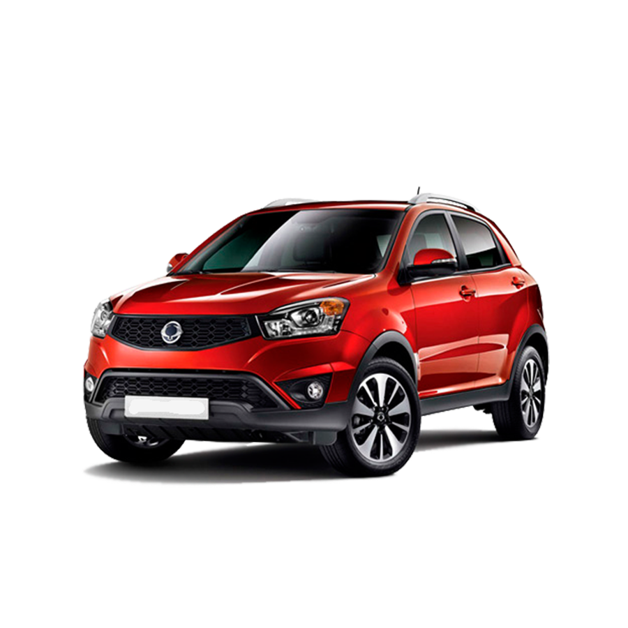 Выкуп SsangYong Actyon