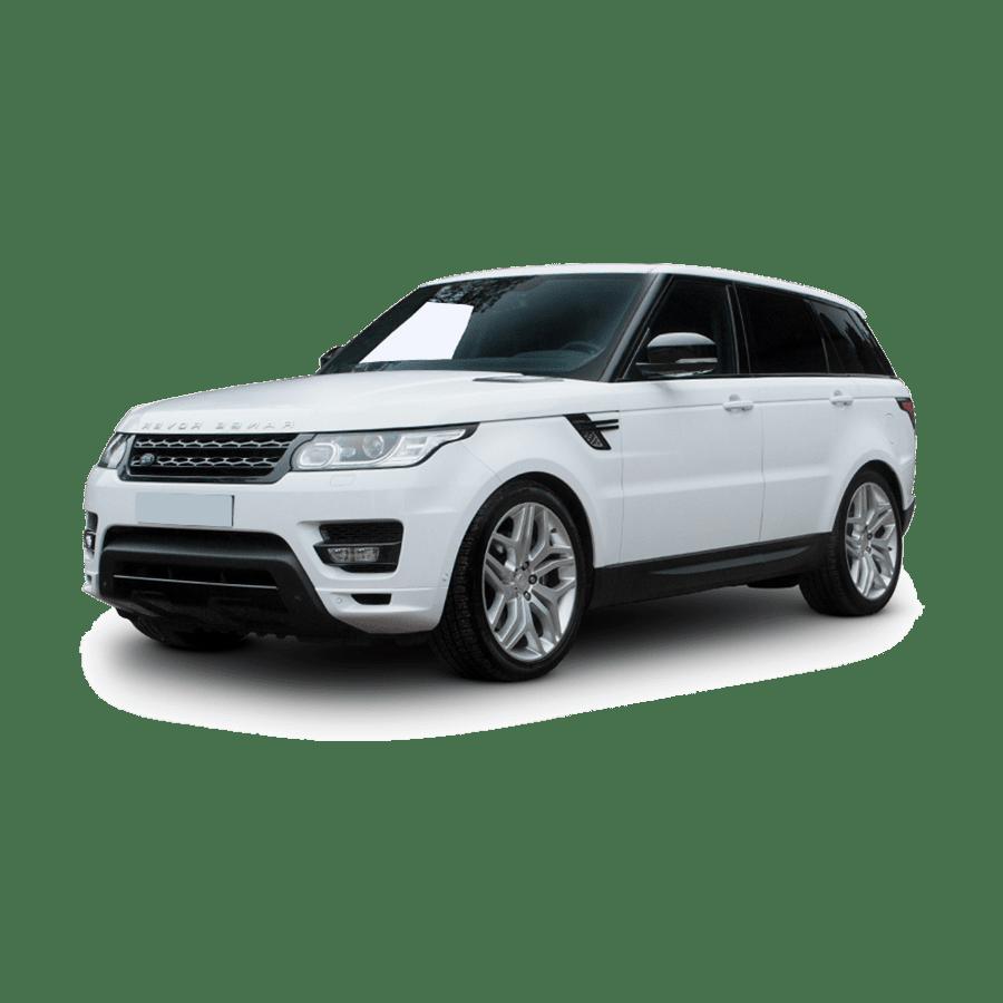 Выкуп Land Rover Range Rover Sport в залоге у банка