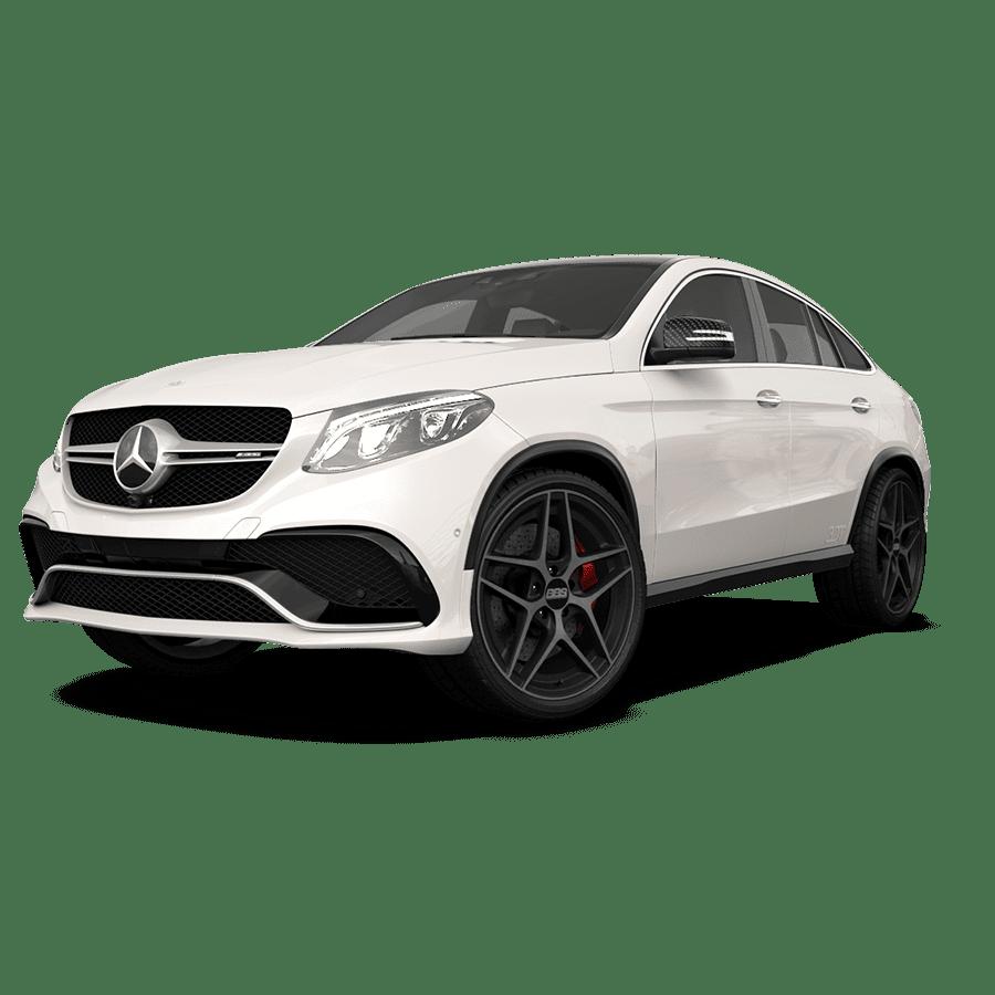 Выкуп Mercedes GLE Coupe
